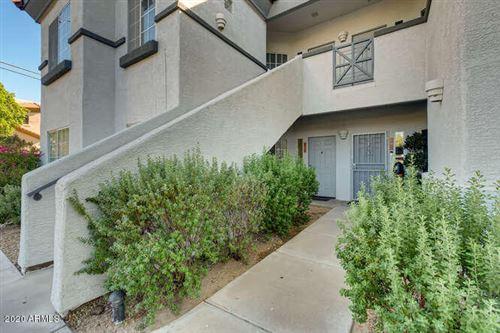 Photo of 7936 E WILSHIRE Drive #103, Scottsdale, AZ 85257 (MLS # 6159222)
