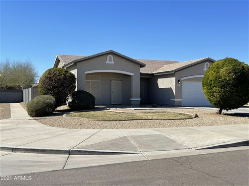 Photo of 5616 S 55TH Lane, Laveen, AZ 85339 (MLS # 6200222)