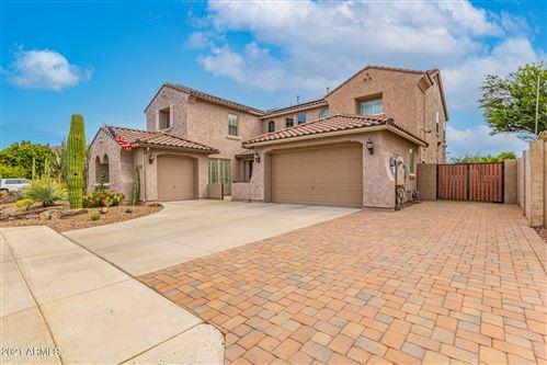 Photo of 18217 W ORCHID Lane, Waddell, AZ 85355 (MLS # 6267222)