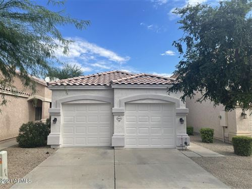 Photo of 3564 W CHAMA Road, Glendale, AZ 85310 (MLS # 6309222)