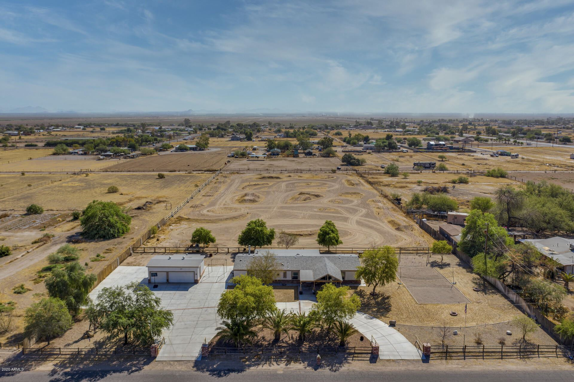 Photo for 11911 N LAVERN Lane, Maricopa, AZ 85139 (MLS # 6128222)