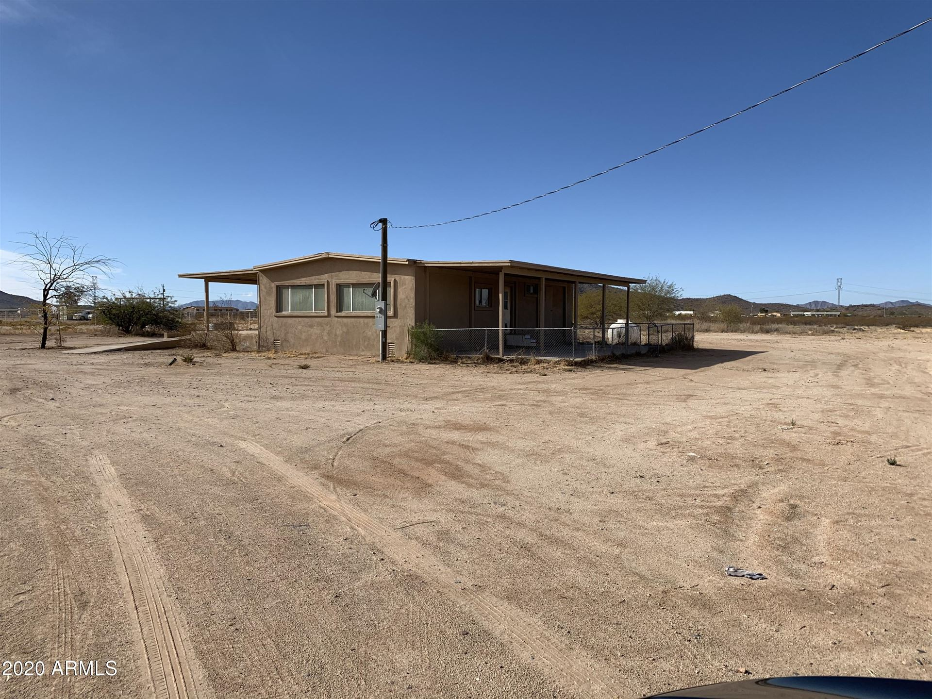 Photo for 6654 N SAGE Street, Maricopa, AZ 85139 (MLS # 6175222)