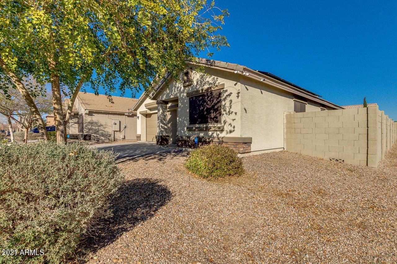 Photo of 2219 S 101ST Drive, Tolleson, AZ 85353 (MLS # 6197222)