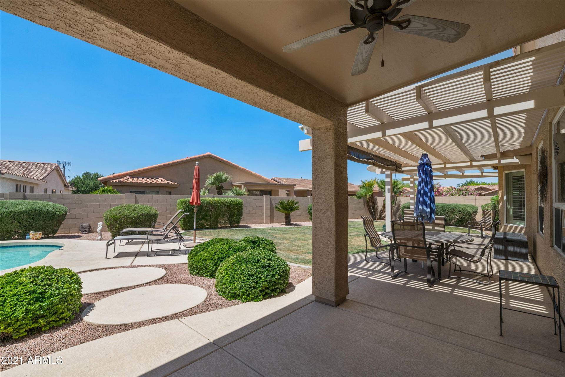 Photo of 24816 S PLEASANT Court, Sun Lakes, AZ 85248 (MLS # 6225222)