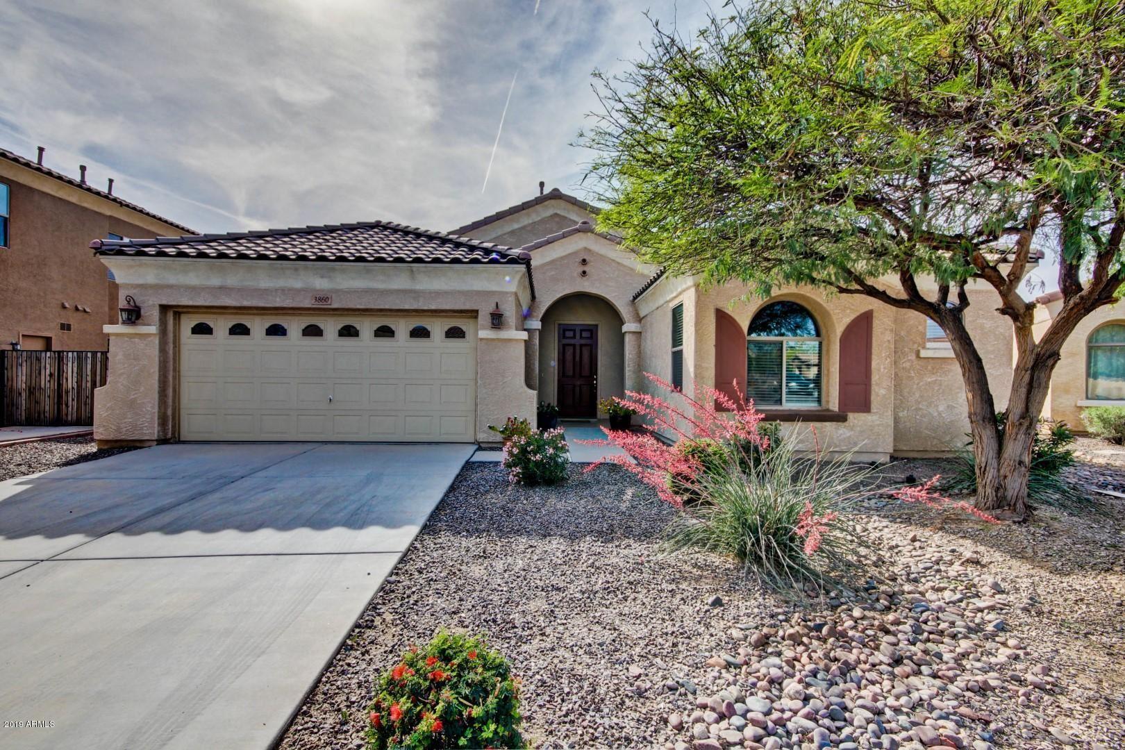 Photo of 3860 S ASHLEY Drive, Chandler, AZ 85286 (MLS # 6232222)