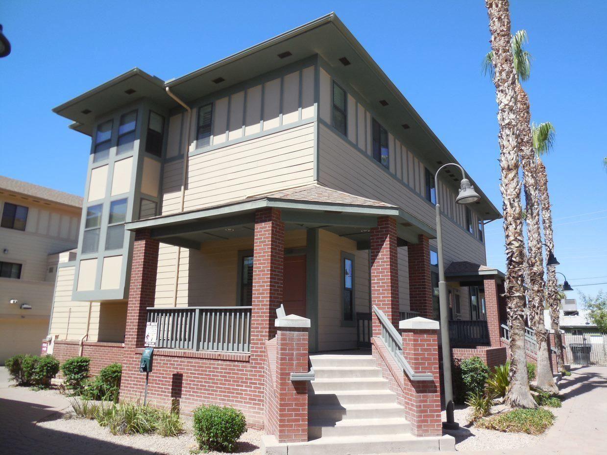 Photo of 750 S Beck Avenue, Tempe, AZ 85281 (MLS # 6234222)