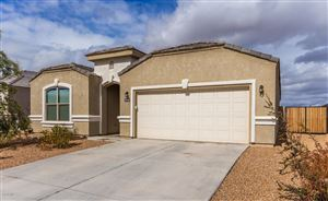 Photo of 4116 W GOLDMINE MOUNTAIN Drive, Queen Creek, AZ 85142 (MLS # 5885223)