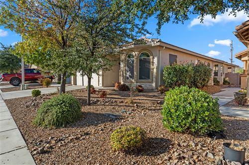 Photo of 333 BAINBRIDGE Drive, Sierra Vista, AZ 85635 (MLS # 6058223)
