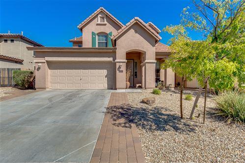 Photo of 7083 W EAGLE RIDGE Lane, Peoria, AZ 85383 (MLS # 6098223)