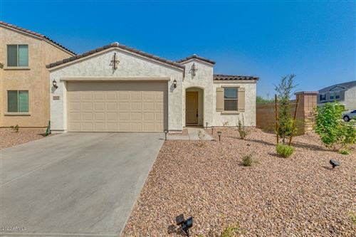 Photo of 33929 N MENODORA Lane, Queen Creek, AZ 85142 (MLS # 6134223)