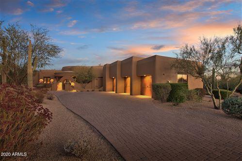 Photo of 8300 E DIXILETA Drive #243, Scottsdale, AZ 85266 (MLS # 6173223)