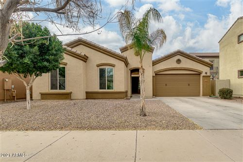 Photo of 21592 S 215TH Place, Queen Creek, AZ 85142 (MLS # 6184223)