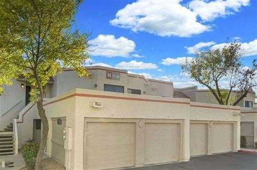 Photo of 885 N GRANITE REEF Road #82, Scottsdale, AZ 85257 (MLS # 6221223)