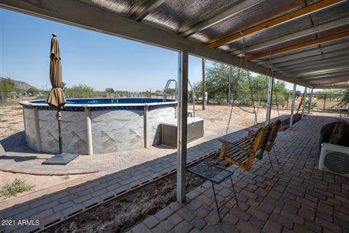 Tiny photo for 52264 W ESCH Trail, Maricopa, AZ 85139 (MLS # 6292223)