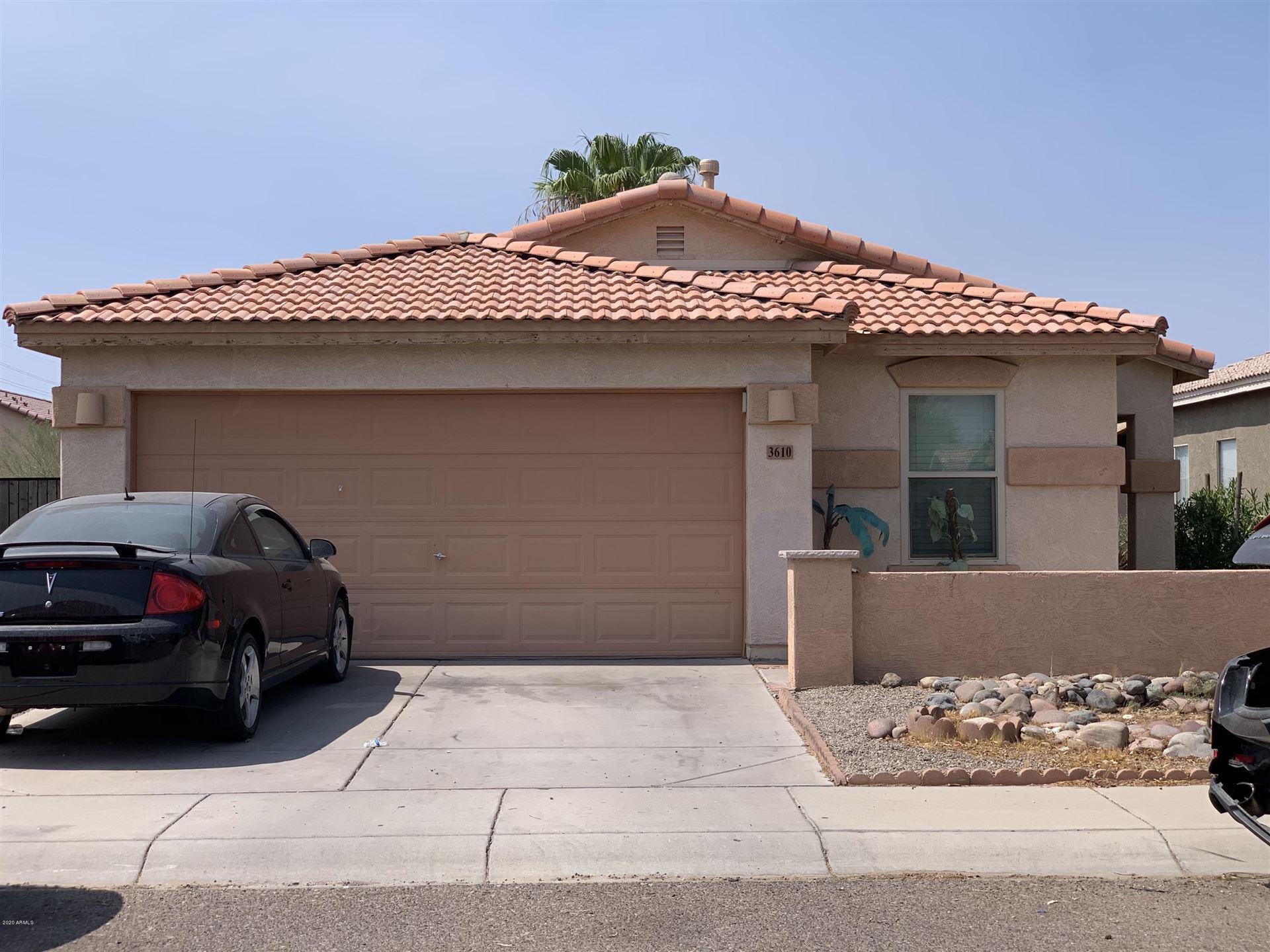 3610 S 64TH Lane, Phoenix, AZ 85043 - MLS#: 6130223