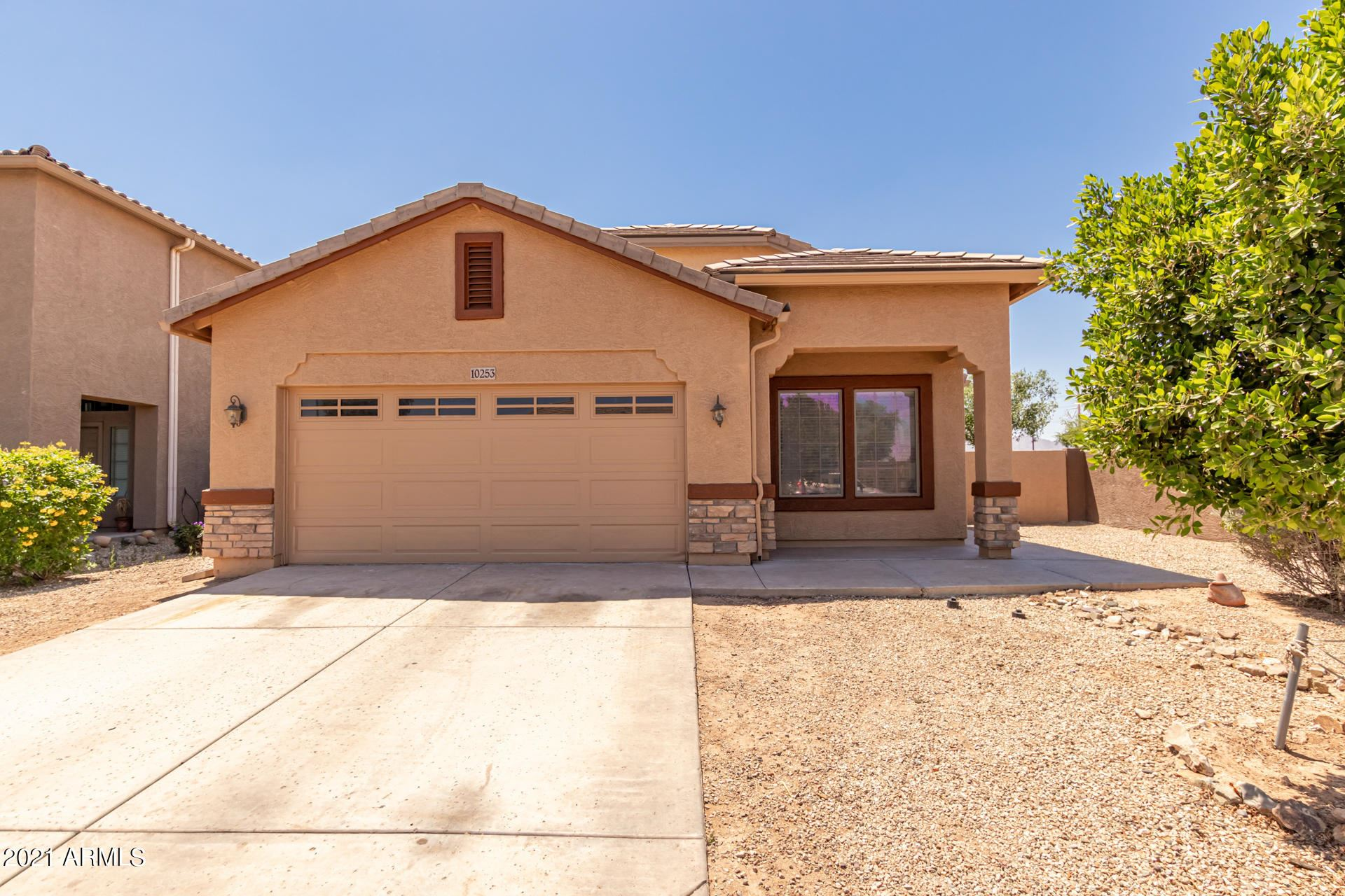 Photo of 10253 W CHIPMAN Road, Tolleson, AZ 85353 (MLS # 6231223)