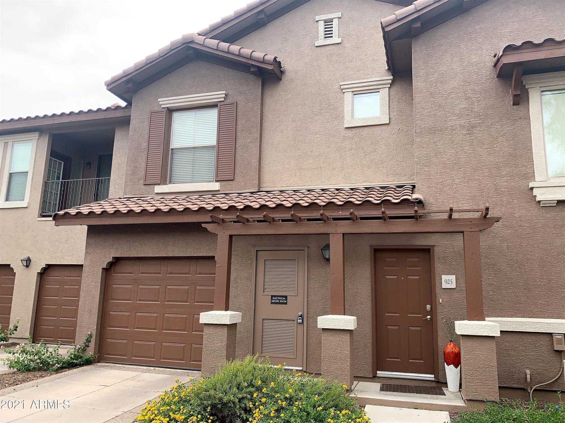 Photo of 14250 W WIGWAM Boulevard #925, Litchfield Park, AZ 85340 (MLS # 6266223)