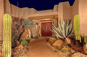 Photo of 7359 E ARROYO SECO Road, Scottsdale, AZ 85266 (MLS # 5690224)