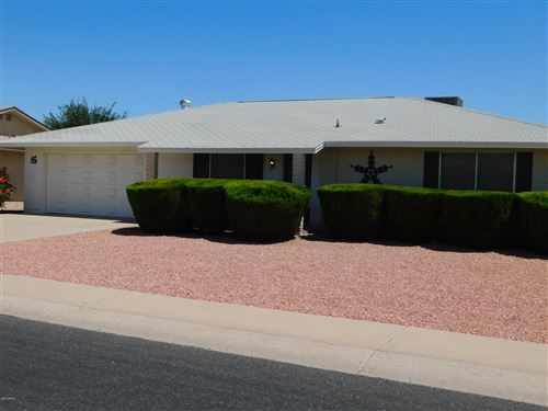 Photo of 9506 W APPALOOSA Drive, Sun City, AZ 85373 (MLS # 6098224)