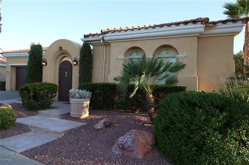 Photo of 13249 W PANCHITA Drive, Sun City West, AZ 85375 (MLS # 6109224)