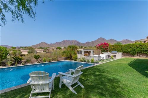 Photo of 10634 E RAINTREE Drive, Scottsdale, AZ 85255 (MLS # 6134224)