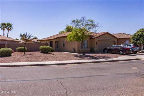 Photo of 33175 N CAT HILLS Avenue, Queen Creek, AZ 85142 (MLS # 6222224)