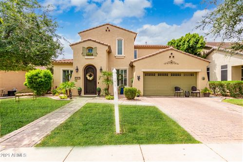 Photo of 1117 W RAWHIDE Avenue, Gilbert, AZ 85233 (MLS # 6266224)