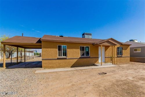Photo of 1842 W SONORA Street, Phoenix, AZ 85007 (MLS # 6269224)