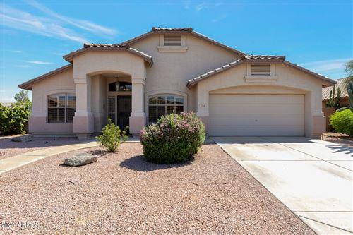 Photo of 2231 E FAIRVIEW Street, Chandler, AZ 85225 (MLS # 6282224)