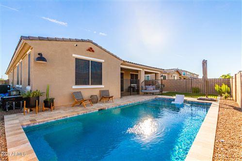 Photo of 22494 E STONECREST Drive, Queen Creek, AZ 85142 (MLS # 6311224)