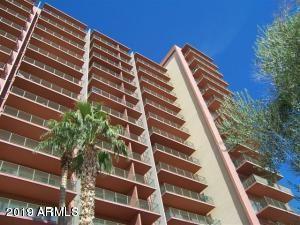 4750 N CENTRAL Avenue #14P, Phoenix, AZ 85012 - MLS#: 6143224