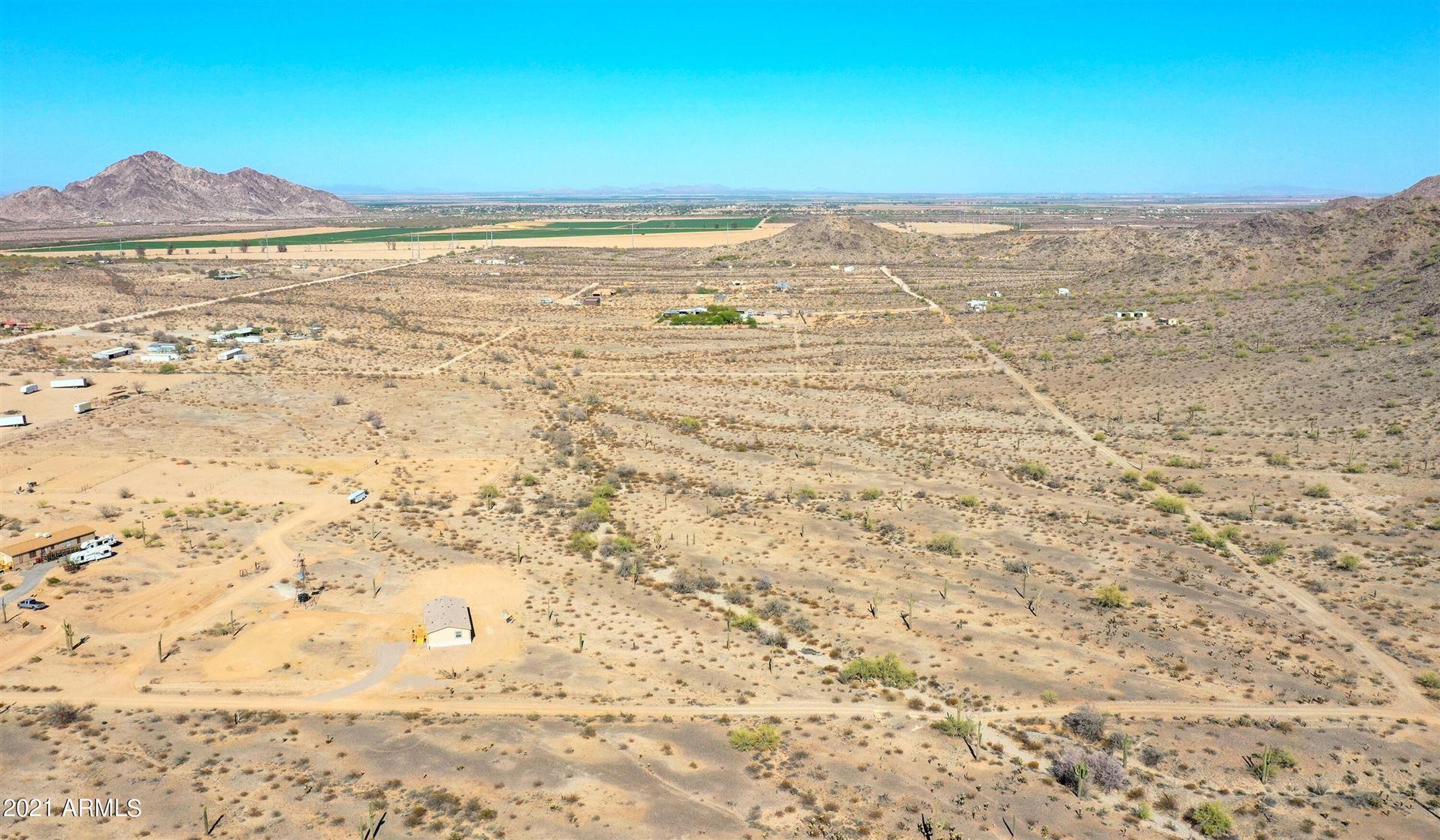 Photo of 0 N GARDUNO Road, Maricopa, AZ 85139 (MLS # 6231224)