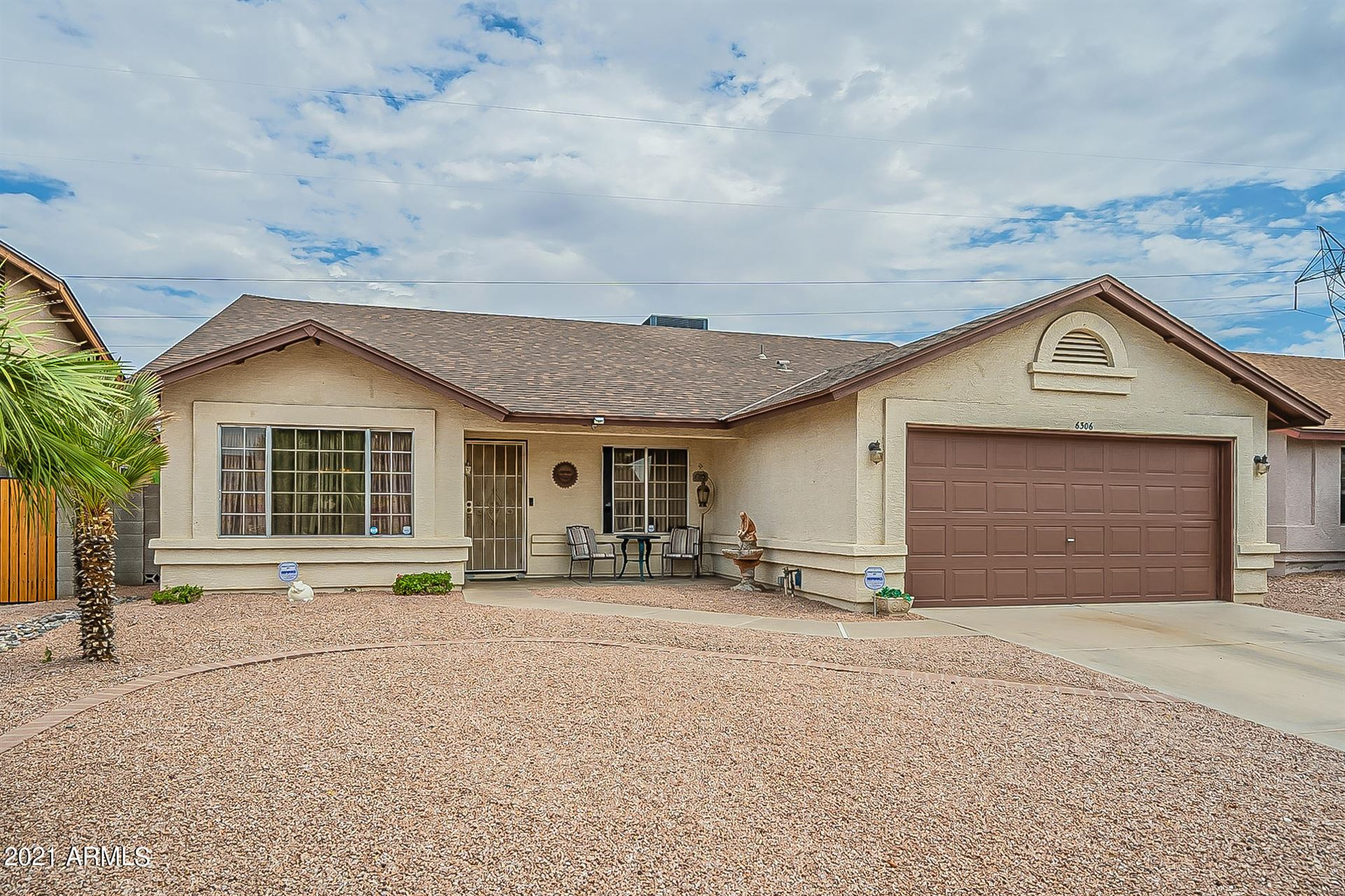 6306 E COLBY Street, Mesa, AZ 85205 - MLS#: 6260224