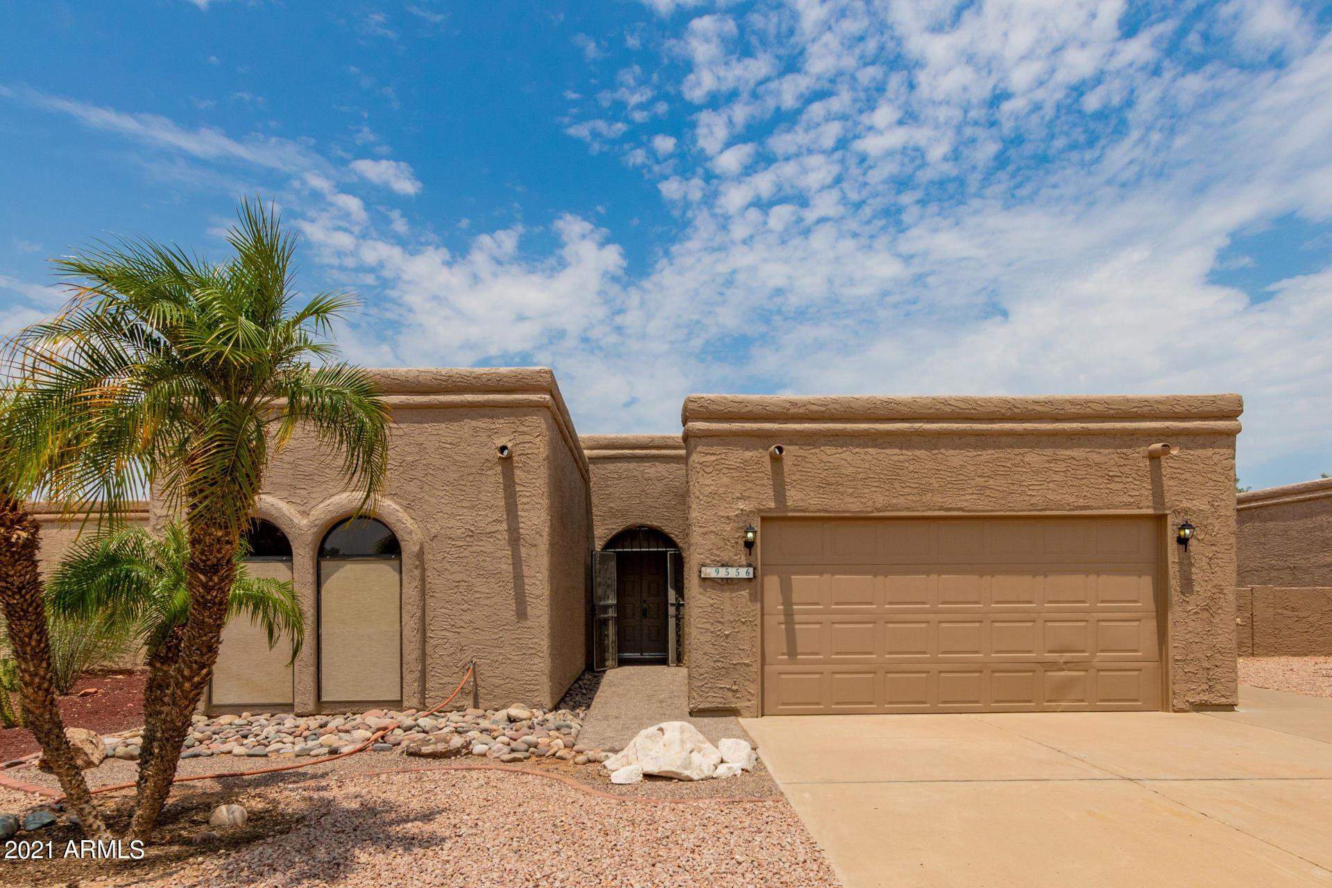 Photo of 9556 E PALOMINO Place, Sun Lakes, AZ 85248 (MLS # 6268224)