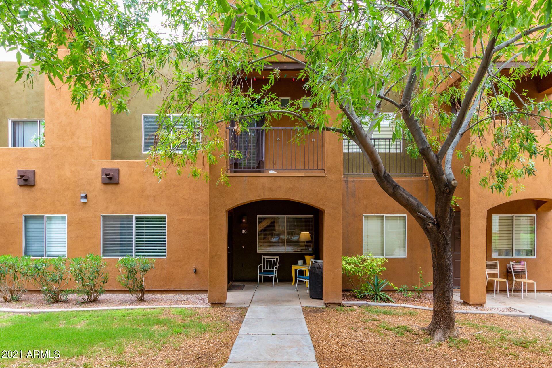 1718 W COLTER Street #185, Phoenix, AZ 85015 - MLS#: 6272224