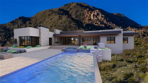 Photo of 11031 E MARIOLA Way, Scottsdale, AZ 85262 (MLS # 6135225)
