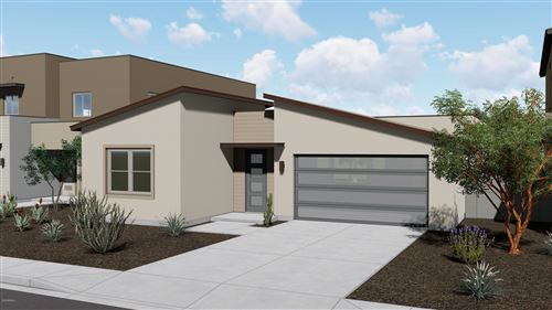 Photo of 2630 E HARVARD Street, Phoenix, AZ 85008 (MLS # 6154225)