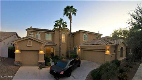 Photo of 4685 E RUFFIAN Road, Gilbert, AZ 85297 (MLS # 6169225)
