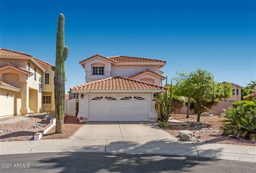 Photo of 19409 N 78TH Drive, Glendale, AZ 85308 (MLS # 6219225)