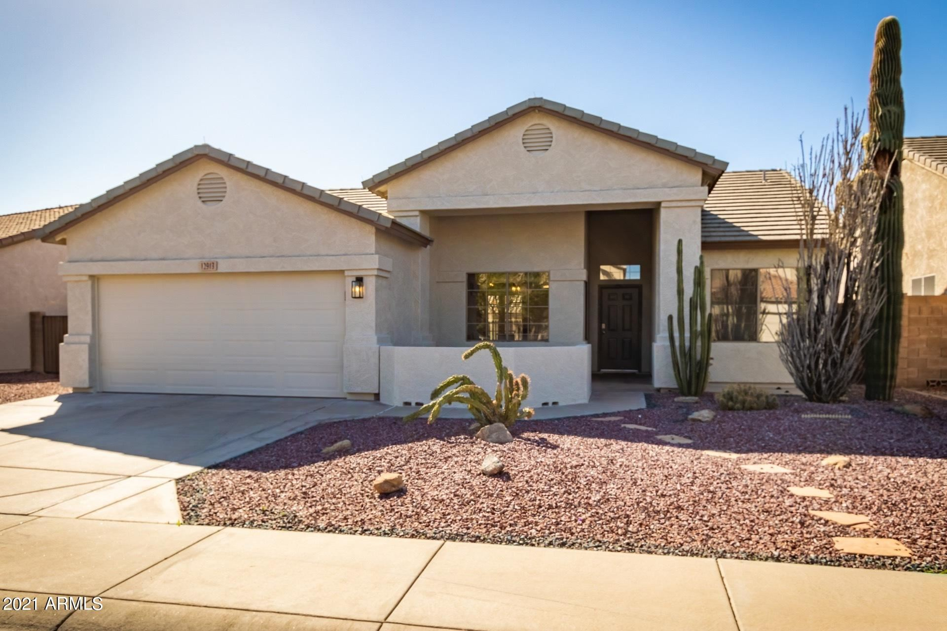 Photo of 12913 W ASH Street, El Mirage, AZ 85335 (MLS # 6196225)