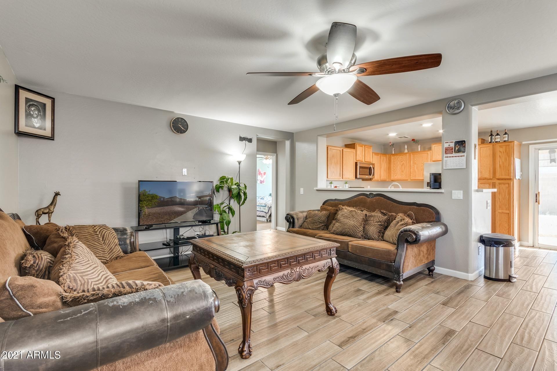 Photo of 11627 W OGLESBY Avenue, Youngtown, AZ 85363 (MLS # 6217225)