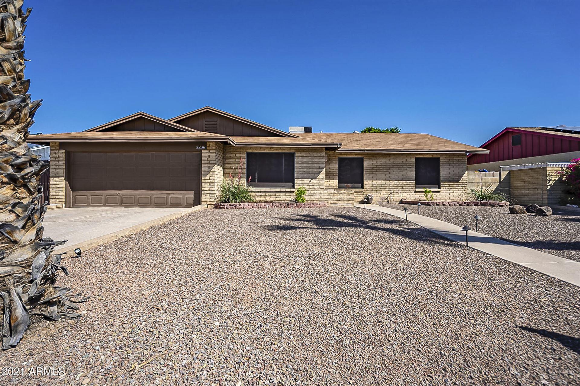 3236 W YUCCA Street, Phoenix, AZ 85029 - MLS#: 6232225