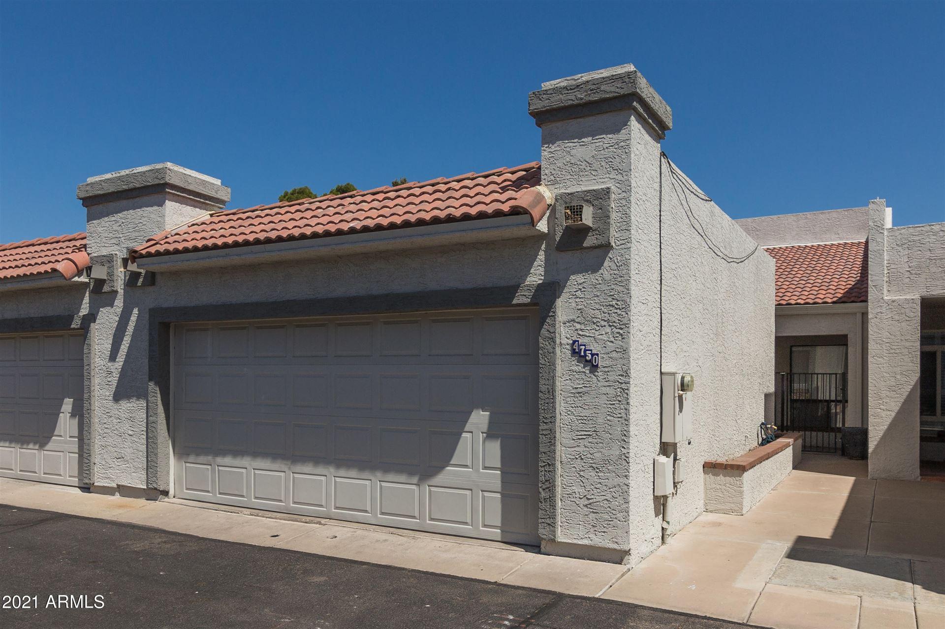 4750 W SANNA Street, Glendale, AZ 85302 - MLS#: 6234225