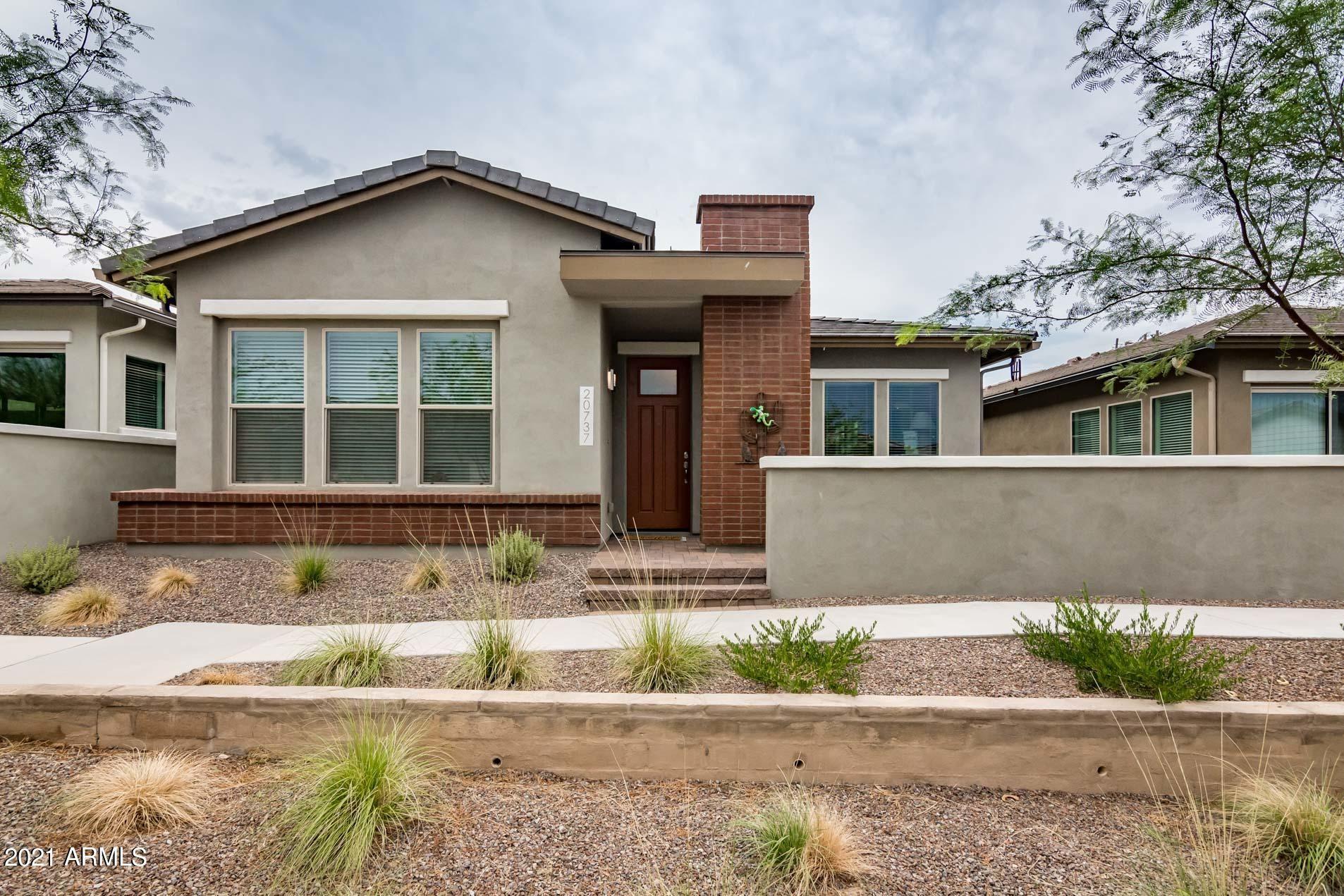 Photo of 20737 W GEORGIA Avenue, Buckeye, AZ 85396 (MLS # 6269225)