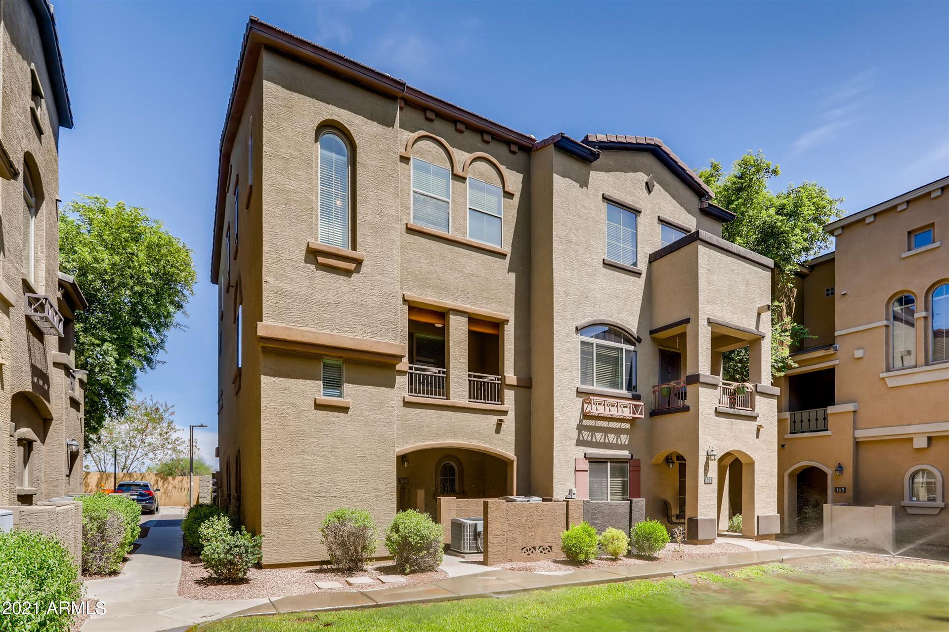 3250 W GREENWAY Road #168, Phoenix, AZ 85053 - MLS#: 6271225