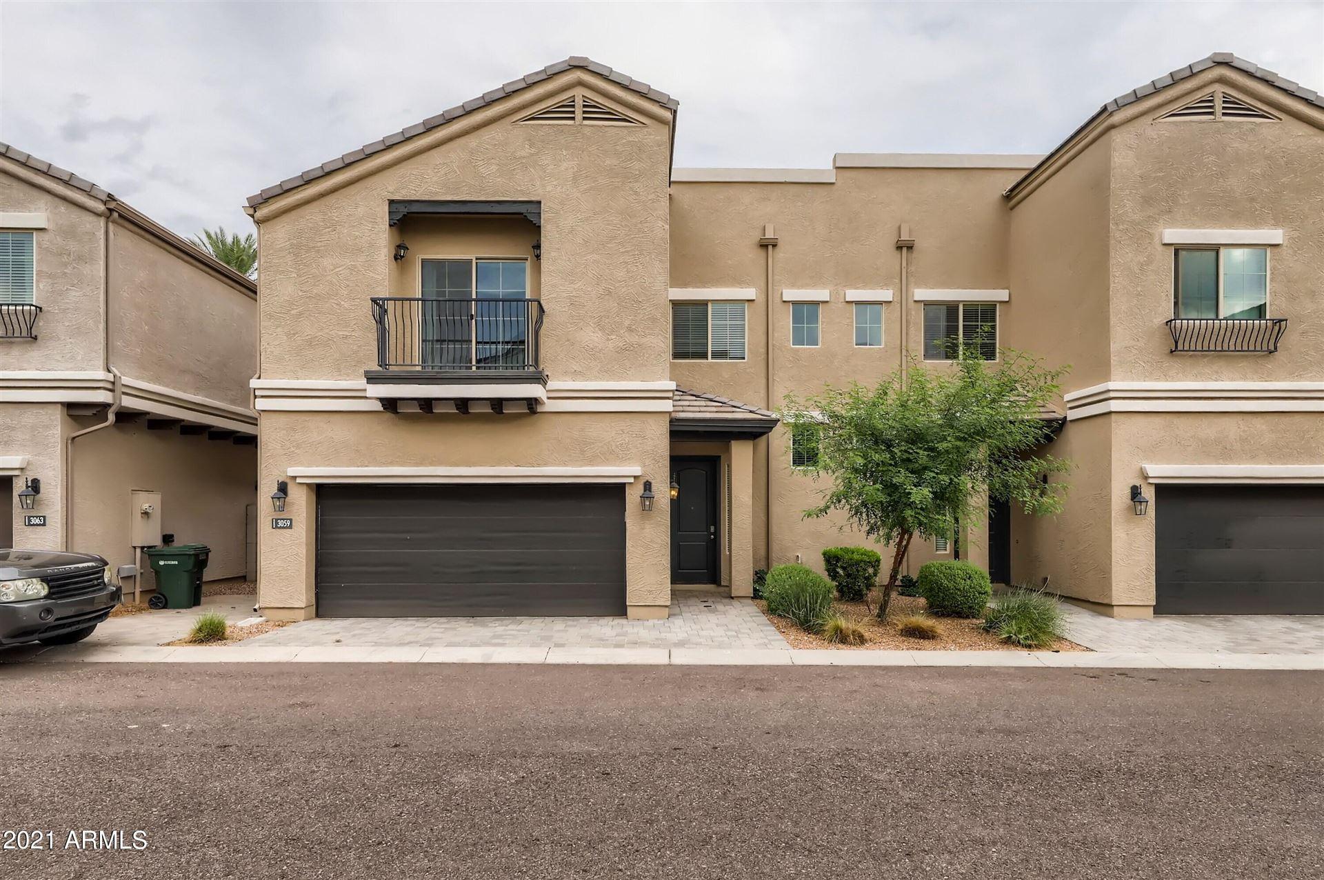 3059 N 33RD Place, Phoenix, AZ 85018 - MLS#: 6300225