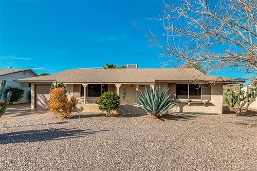 Photo of 10920 W SUN CITY Boulevard, Sun City, AZ 85351 (MLS # 6048226)