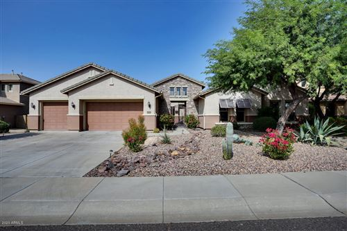 Photo of 43816 N 48TH Drive, Anthem, AZ 85087 (MLS # 6134226)