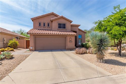 Photo of 4409 E RED RANGE Way, Cave Creek, AZ 85331 (MLS # 6142226)