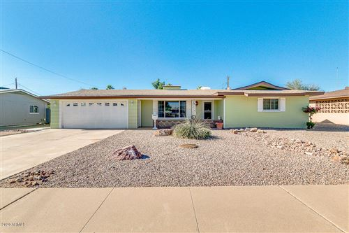 Photo of 524 N 54TH Street, Mesa, AZ 85205 (MLS # 6164226)